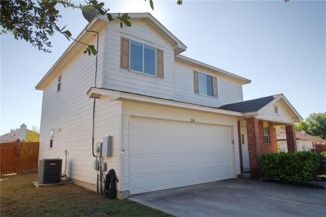 202 Watergate Way, Hutto, TX 78634 (#6761369) :: 12 Points Group