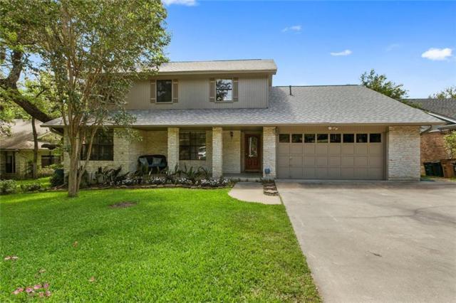 11211 Deadoak Ln, Austin, TX 78759 (#6761783) :: Ana Luxury Homes
