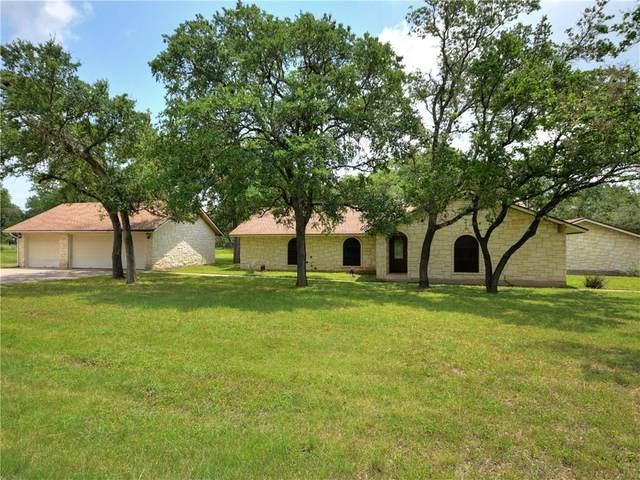 1002 Adventure Ln, Cedar Park, TX 78613 (#6763215) :: Papasan Real Estate Team @ Keller Williams Realty