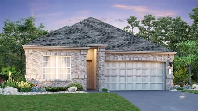 120 Cherry Ridge Rd, Georgetown, TX 78628 (#6763467) :: Papasan Real Estate Team @ Keller Williams Realty