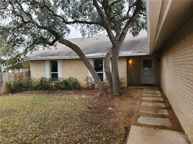 6801 Shier Cv A & B, Austin, TX 78745 (#6764069) :: Papasan Real Estate Team @ Keller Williams Realty
