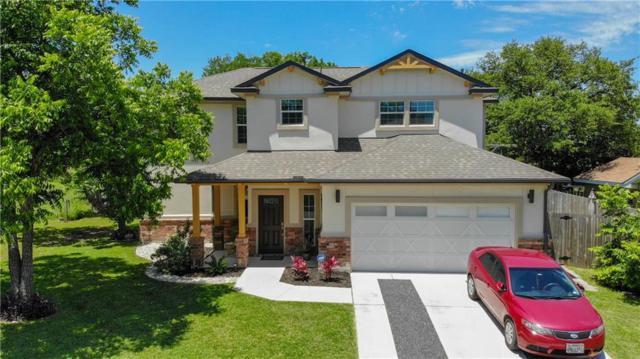 11606 North Oaks Dr, Austin, TX 78753 (#6764091) :: Ana Luxury Homes