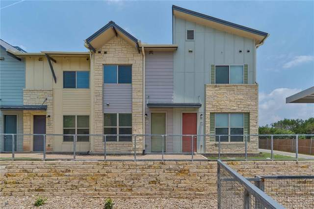 7805 Cooper Ln #403, Austin, TX 78745 (#6764624) :: Papasan Real Estate Team @ Keller Williams Realty