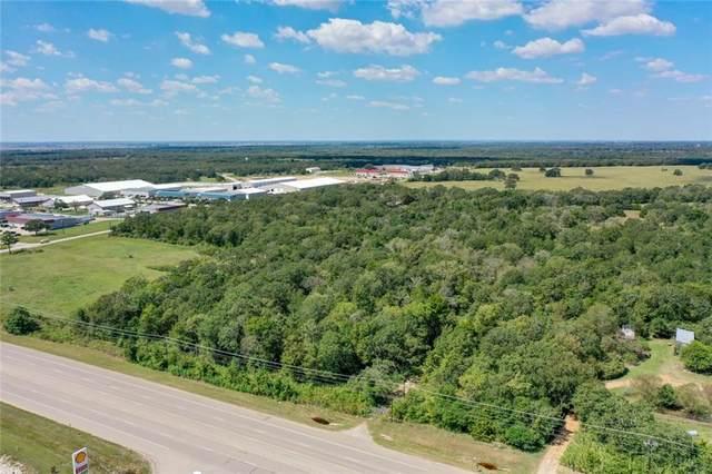 TBD Raymond Stotzer Pkwy, College Station, TX 77845 (#6764807) :: Papasan Real Estate Team @ Keller Williams Realty