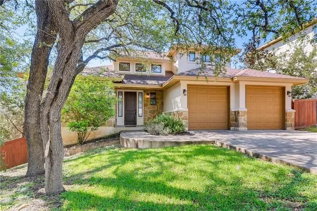 3000 Spotted Wolf Trl, Austin, TX 78734 (#6766935) :: Papasan Real Estate Team @ Keller Williams Realty