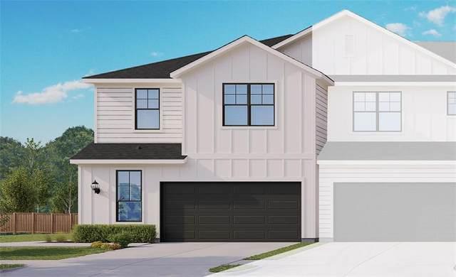 233A Fieldwood Dr, Buda, TX 78610 (#6767181) :: Zina & Co. Real Estate