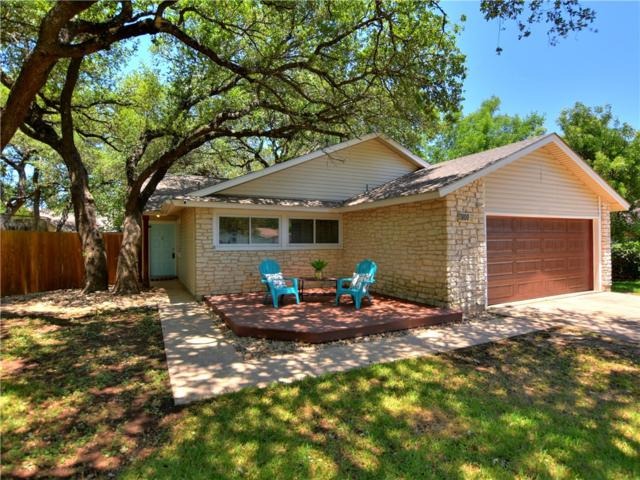 11800 Acorn Creek Trl, Austin, TX 78750 (#6767385) :: Forte Properties