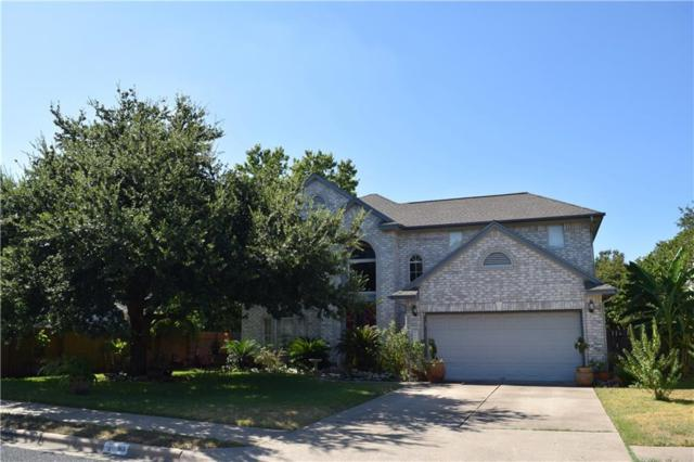 913 Old Mill Rd, Cedar Park, TX 78613 (#6767483) :: The Heyl Group at Keller Williams