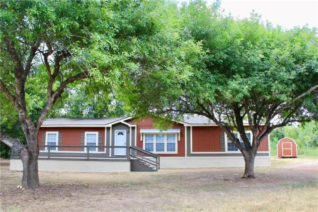 132 Bateman Rd, Red Rock, TX 78662 (#6767759) :: Papasan Real Estate Team @ Keller Williams Realty