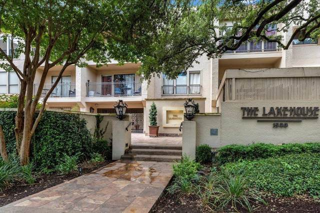 1500 Scenic Dr #109, Austin, TX 78703 (#6768151) :: The Perry Henderson Group at Berkshire Hathaway Texas Realty