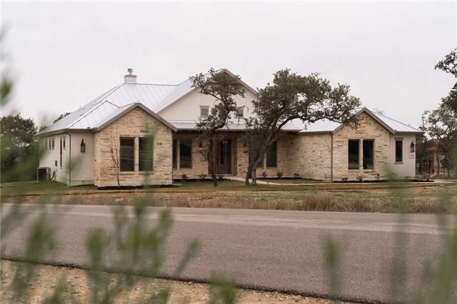 5798 Copper Vly, New Braunfels, TX 78132 (#6768407) :: Sunburst Realty