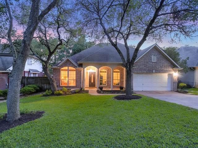 11208 S Bay Ln, Austin, TX 78739 (#6769605) :: Papasan Real Estate Team @ Keller Williams Realty