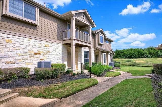 9201 Brodie Ln #803, Austin, TX 78748 (#6770893) :: Papasan Real Estate Team @ Keller Williams Realty