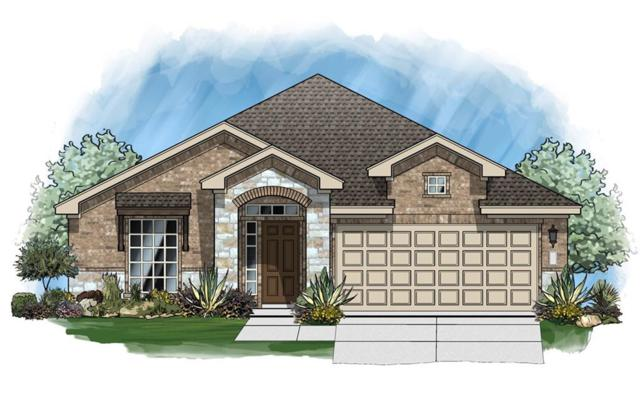 725 Coltrane Dr, Pflugerville, TX 78660 (#6770901) :: Amanda Ponce Real Estate Team