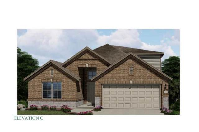 19013 Quebrada, Pflugerville, TX 78660 (#6770903) :: All City Real Estate