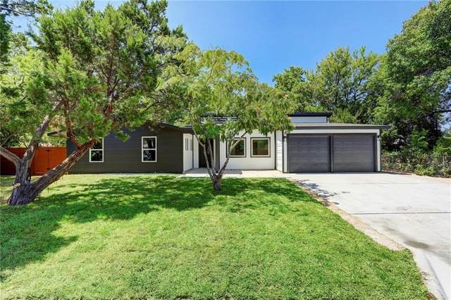 2905 Overdale Rd, Austin, TX 78723 (#6771022) :: The Perry Henderson Group at Berkshire Hathaway Texas Realty