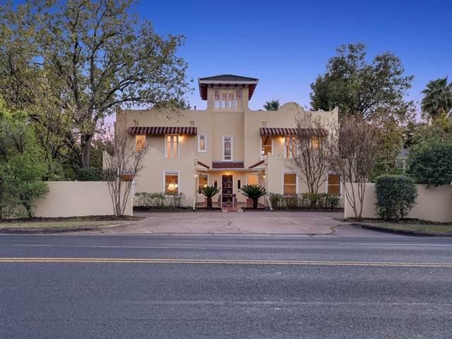 1615 Enfield Rd, Austin, TX 78703 (MLS #6771750) :: Bray Real Estate Group