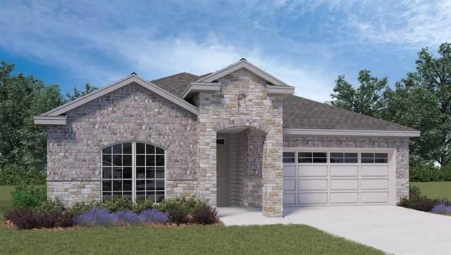 18320 Anicio Gallo Dr, Pflugerville, TX 78660 (#6772344) :: Ben Kinney Real Estate Team