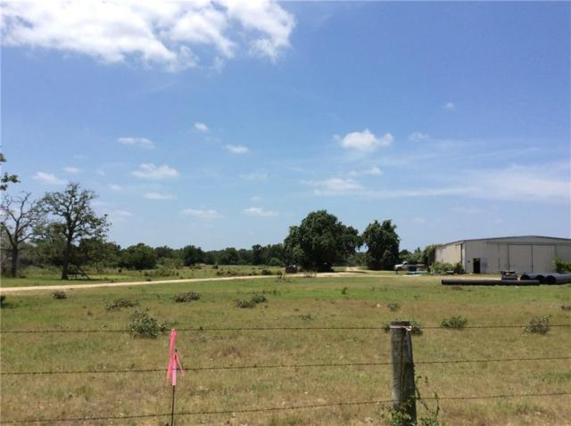 1127 Private Road 1802, Giddings, TX 78942 (#6772998) :: RE/MAX Capital City