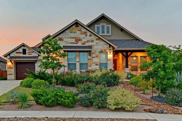 18500 Mcgloin Trl, Austin, TX 78738 (#6773554) :: The Perry Henderson Group at Berkshire Hathaway Texas Realty