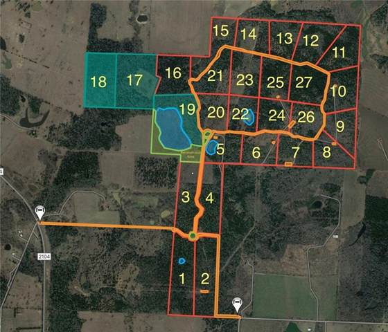 TBD Lot 12 2104 Highway, Paige, TX 78957 (#6773978) :: Lancashire Group at Keller Williams Realty