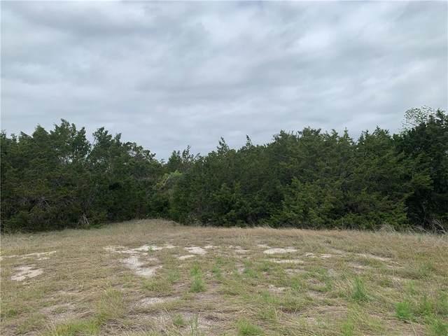 9404 Ramrod Cv, Lago Vista, TX 78645 (#6773981) :: Papasan Real Estate Team @ Keller Williams Realty