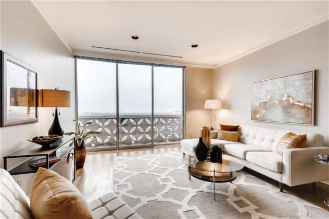 1801 Lavaca St 15F, Austin, TX 78701 (#6774213) :: Ana Luxury Homes
