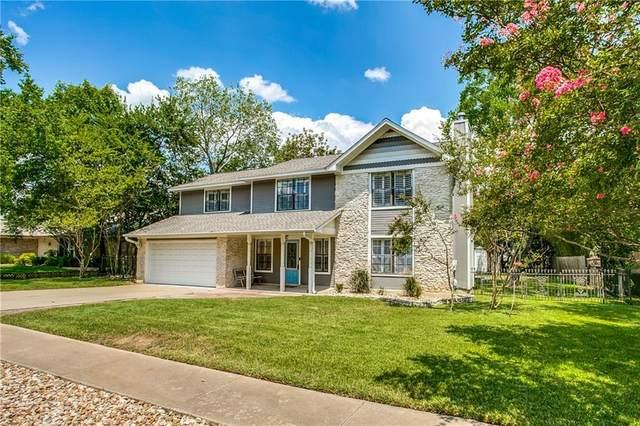 6500 Harrogate Dr, Austin, TX 78759 (#6774530) :: Papasan Real Estate Team @ Keller Williams Realty