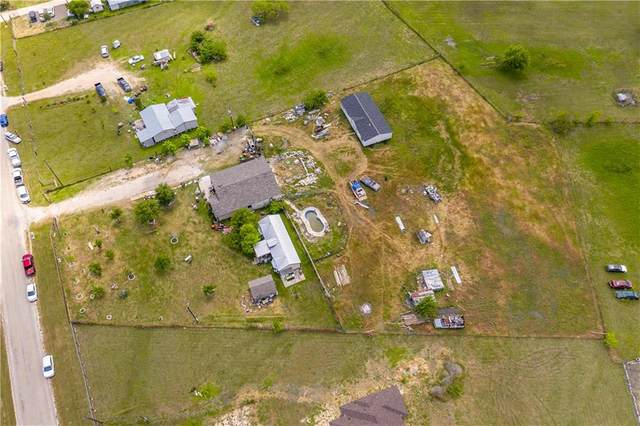 921 Ranch House Loop, Niederwald, TX 78640 (#6775339) :: Lancashire Group at Keller Williams Realty