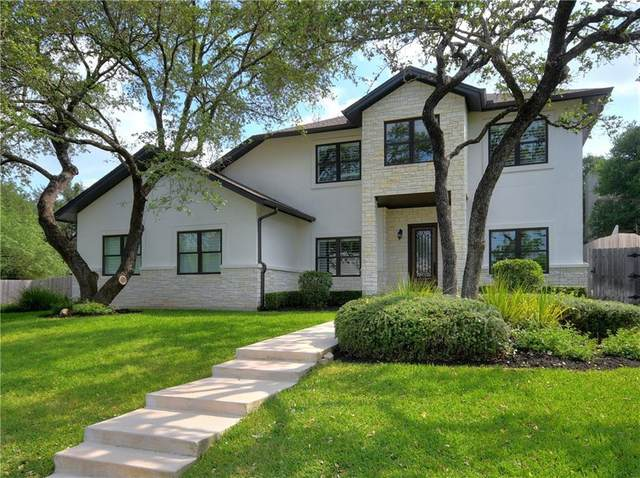 9305 Winchester Rd, Austin, TX 78733 (#6775775) :: Papasan Real Estate Team @ Keller Williams Realty