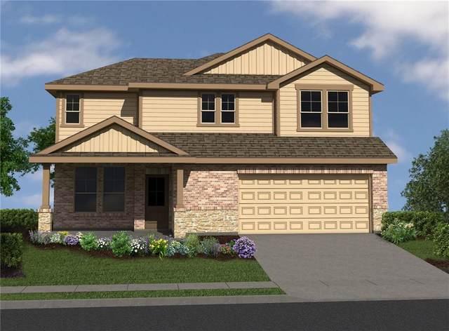 1817 Fall Creek Ct, Copperas Cove, TX 76522 (#6775955) :: Papasan Real Estate Team @ Keller Williams Realty