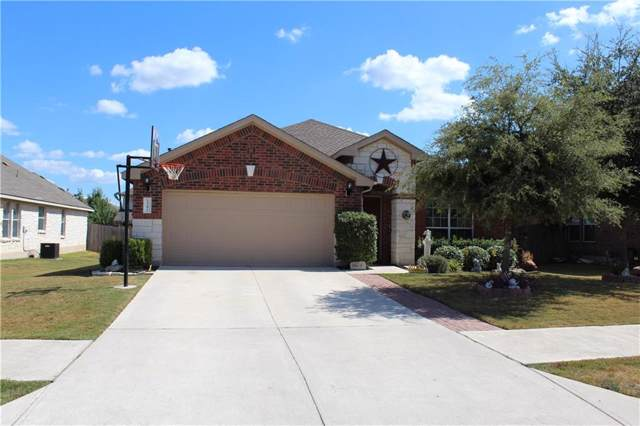 2341 Garlic Creek Dr, Buda, TX 78610 (#6776489) :: Kourtnie Bertram | RE/MAX River Cities