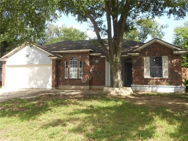 199 Oak River Dr, Cedar Creek, TX 78612 (#6777786) :: Papasan Real Estate Team @ Keller Williams Realty