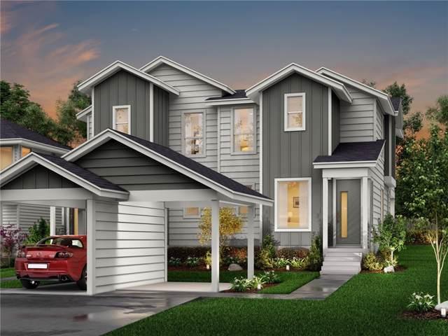 1912-B Bunche Rd, Austin, TX 78721 (#6778042) :: Douglas Residential