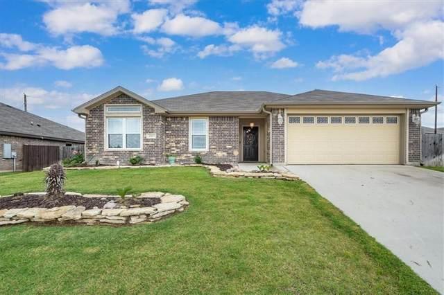 2711 Curtis Dr, Copperas Cove, TX 76522 (#6778224) :: Papasan Real Estate Team @ Keller Williams Realty