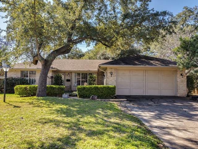 3201 Whiteway Dr, Austin, TX 78757 (#6780423) :: The Perry Henderson Group at Berkshire Hathaway Texas Realty