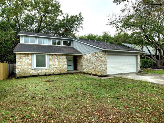 2513 Monarch Dr, Austin, TX 78748 (#6780602) :: The Heyl Group at Keller Williams