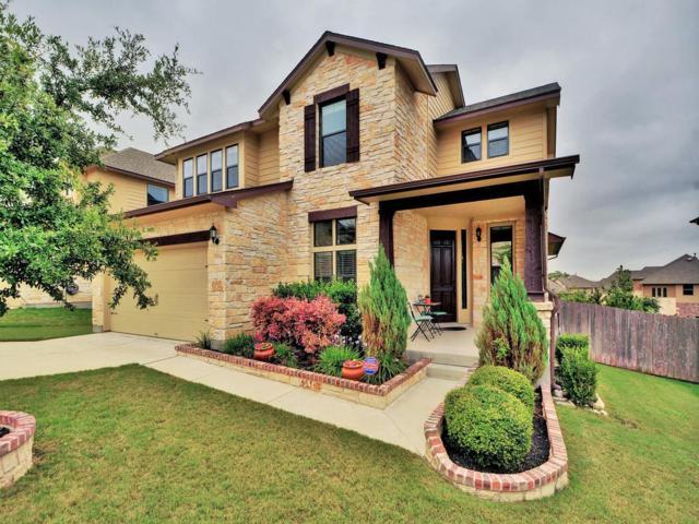109 W Adelanta Pl, Round Rock, TX 78681 (#6781142) :: The Heyl Group at Keller Williams