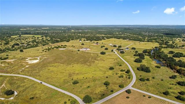 Lot 9 Vintage Oak Ct, Marble Falls, TX 78669 (#6781310) :: Amanda Ponce Real Estate Team