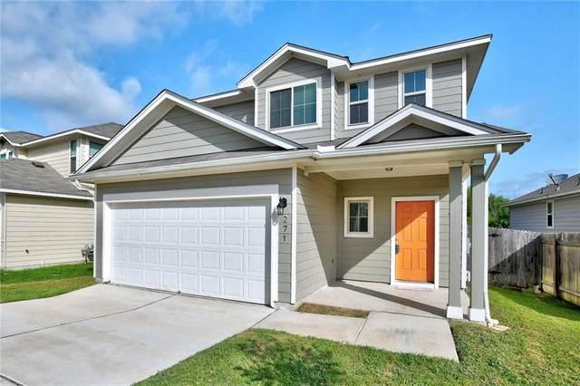 271 Eagle Brook Ln, Buda, TX 78610 (#6781902) :: Zina & Co. Real Estate