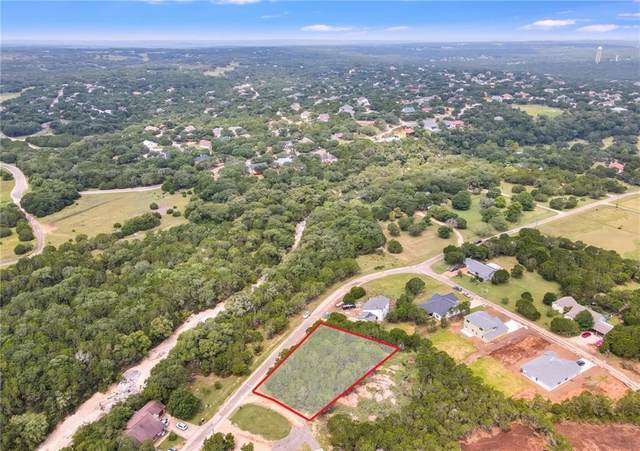 56 Mesquite Trl, Wimberley, TX 78676 (#6781919) :: Azuri Group | All City Real Estate