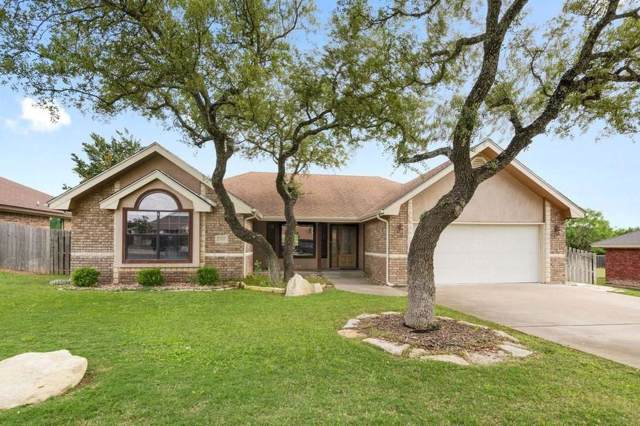1303 Adam Ave, Burnet, TX 78611 (#6782389) :: RE/MAX Capital City