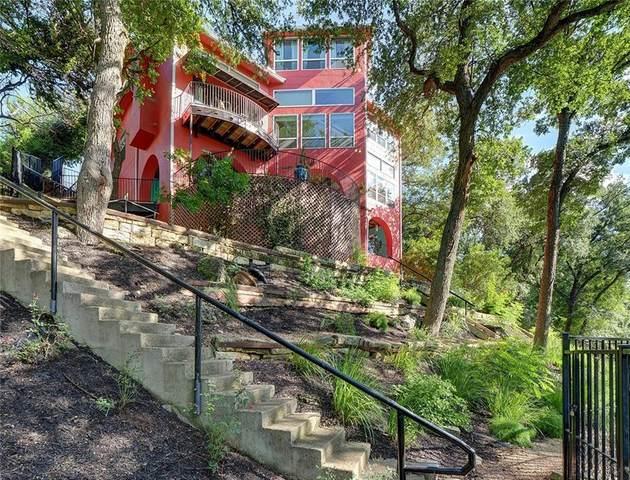 1001 Gruene Rd, New Braunfels, TX 78130 (#6782667) :: Papasan Real Estate Team @ Keller Williams Realty