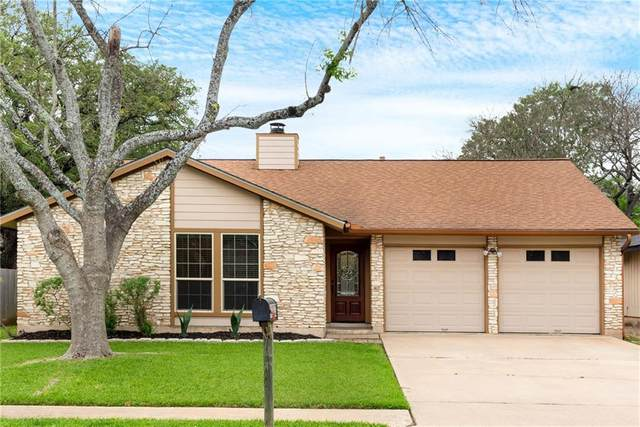 12933 Pegasus St, Austin, TX 78727 (#6783153) :: Zina & Co. Real Estate