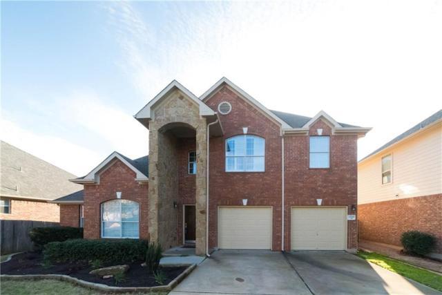 12709 Rush Creek Ln, Austin, TX 78732 (#6783722) :: Papasan Real Estate Team @ Keller Williams Realty