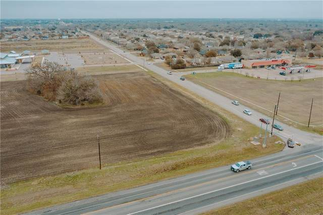 TBD Carlos G. Parker Blvd, Taylor, TX 76574 (#6784142) :: The Perry Henderson Group at Berkshire Hathaway Texas Realty