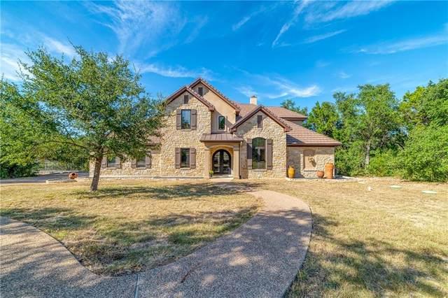 8114 Lime Creek Rd, Volente, TX 78641 (#6784420) :: Papasan Real Estate Team @ Keller Williams Realty