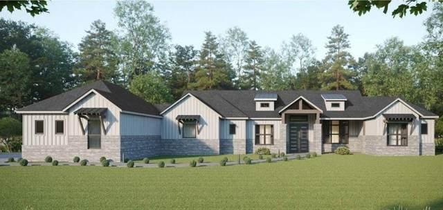 105 Dujka Blf, Burnet, TX 78611 (#6785834) :: Zina & Co. Real Estate