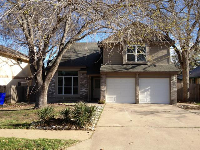 1108 Forest Oaks Path, Cedar Park, TX 78613 (#6786470) :: Watters International