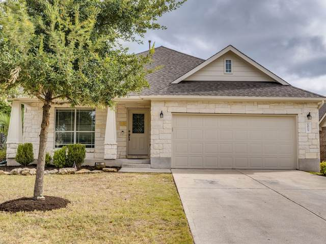 1015 Talley Loop, Buda, TX 78610 (#6787637) :: The Heyl Group at Keller Williams